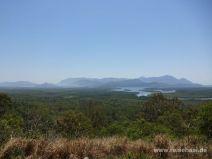 Hinchinbrook Island Lookout