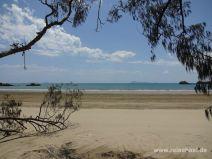 Cape Hillsborough Strand