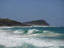 Wildes Meer auf Fraser Island