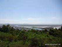 Laguna Lookout in Noosa Heads