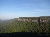 Best of All Lookout im Springbrook Nationalpark
