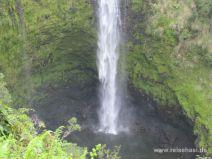 Akaka Falls auf Big Island