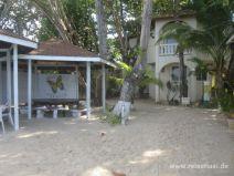 Mariposa Hideaways Hotel in Negril auf Jamaika