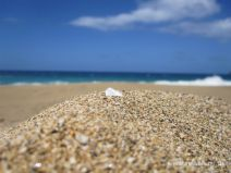 Lumahai Beach auf Kauai