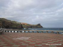 Promenade in Canico