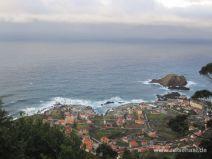 Ausblick auf Porto Moniz
