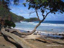 Koki Beach auf Maui