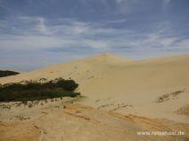 Große Sanddüne