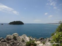 Auf Moturiki Island
