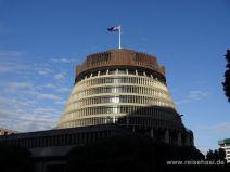 Beehive - Parlamentsgebäude