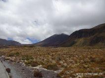 Mount Ngauruhoe - der Schicksalsberg