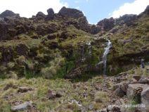 Soda Springs am Tongariro Alpine Crossing