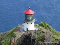 Makapu'u Lighthouse auf O'ahu