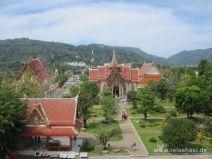 Tempel Wat Chalong