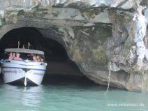 Höhle in Phang Nga