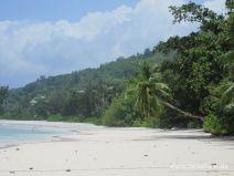 Baie Lazare auf Mahé
