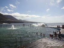 Naturschwimmbecken in Punta del Hidalgo