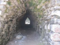 Tunnelgang in Coba