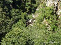 Aussicht vom Kaibenfelsen