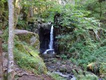 Großer Höllbachwasserfall