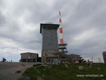 Am Brocken