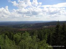 Aussicht vom Trudenstein