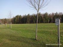 Lehrpfad Bäume des Jahres