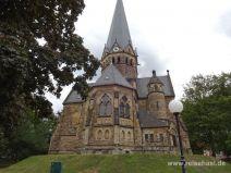 Kirche in Thale