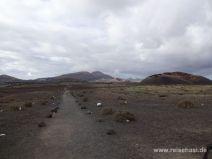 Weg mit El Cuervo