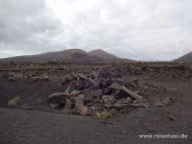 Lava-Formation