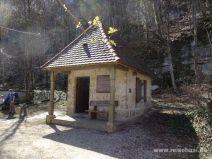 Gütersteiner Kapelle